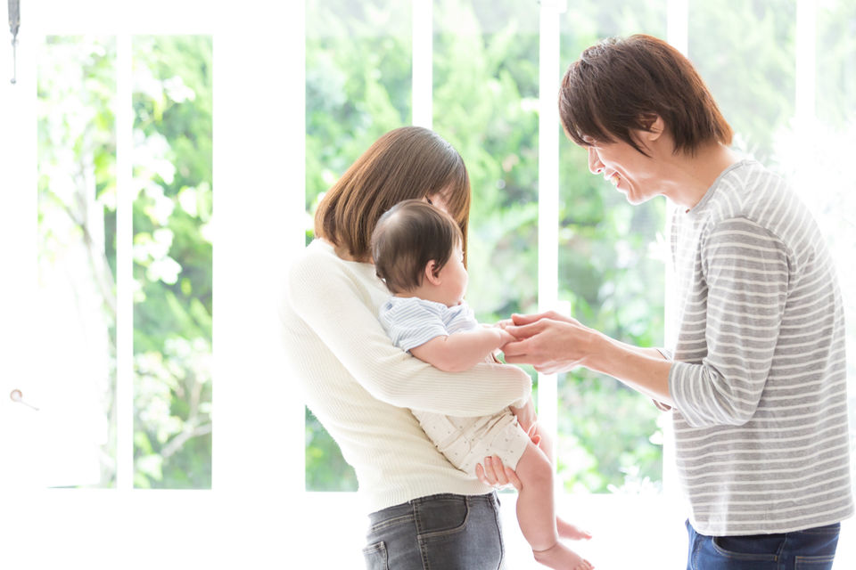 生活費を節約したい!親子3人家族の節約術をポイントを押さえて紹介