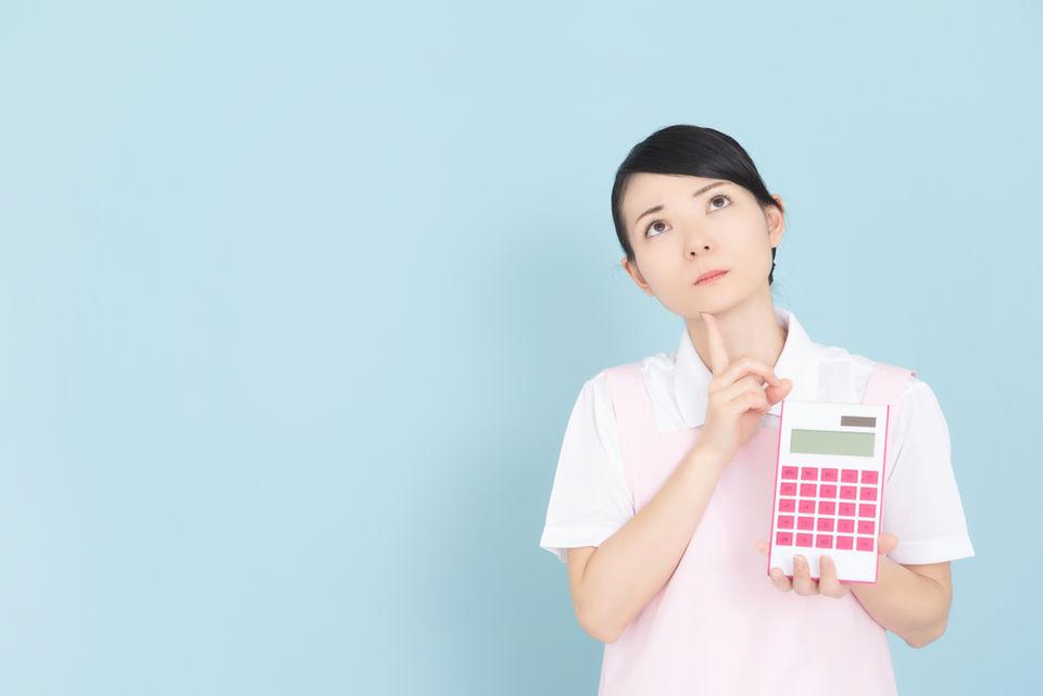 看護師ママの平均貯金額はいくら?しっかり貯めていくコツも紹介!