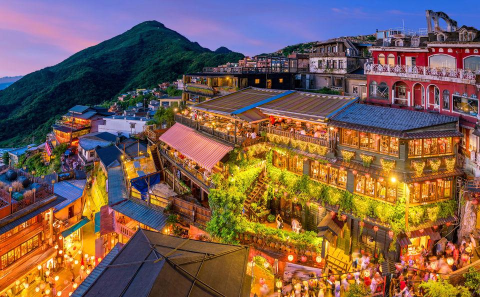 台湾はデビットカードが使えない!現金でお得に旅行するために押さえたい4つのポイント